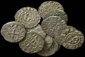 Histoire de la monnaie médiévale