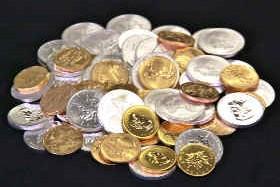 Comment reconnaitre l'or et l'argent ?